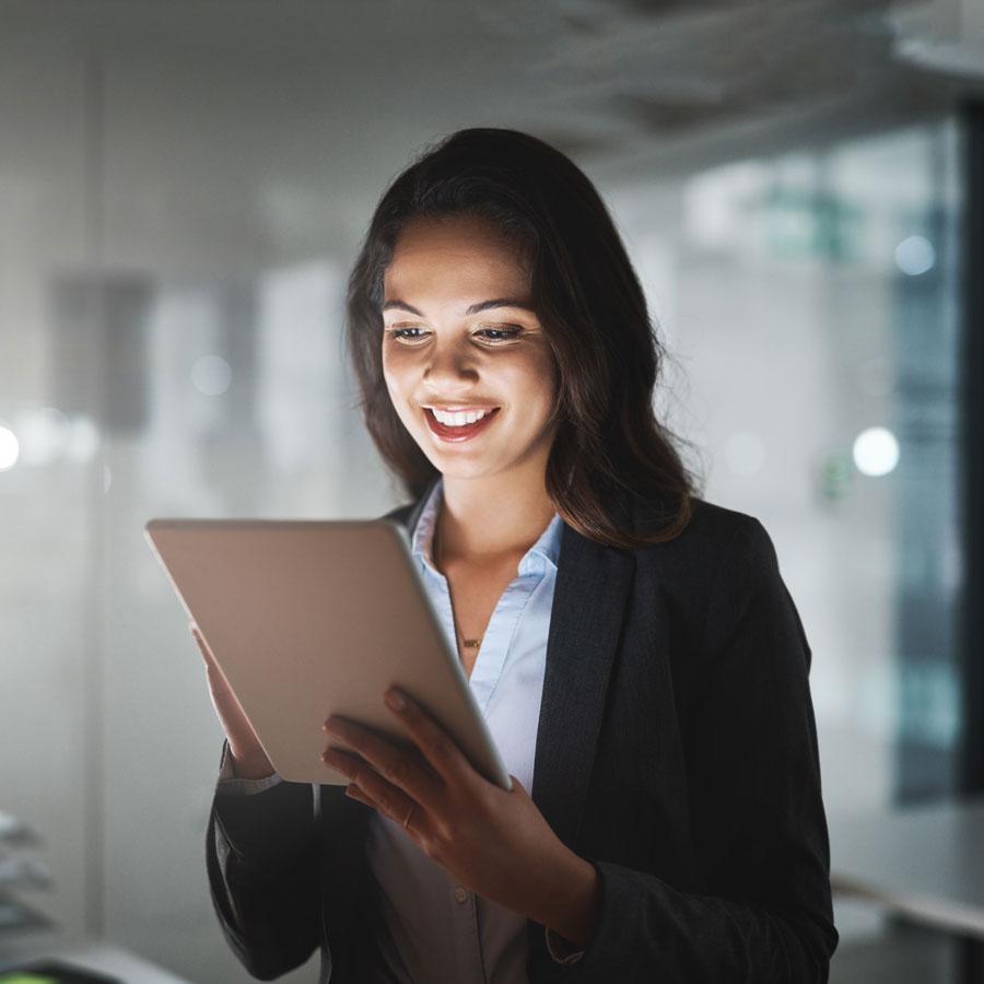 Enterprise Content Management - TechnologyOne