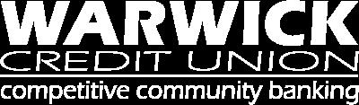 Warwick Credit Union - w logo