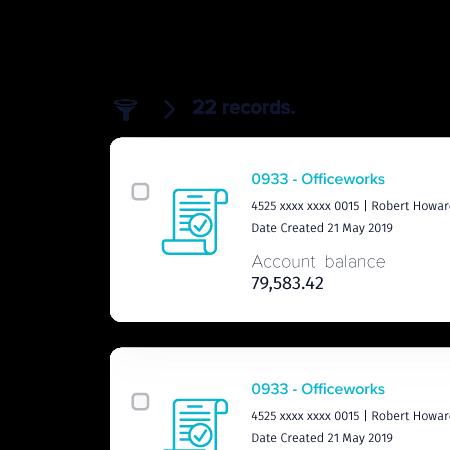 Accounts Payable TechnologyOne