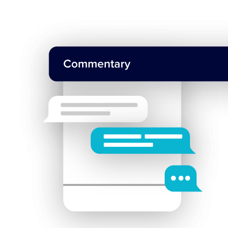 Commentary - TechnologyOne