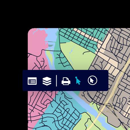 20B Custom Maps - TechnologyOne