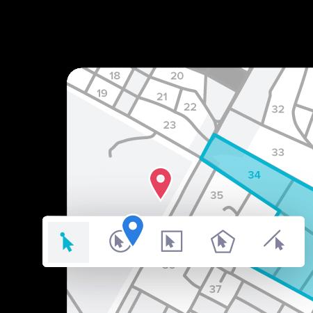 20B Spatial Maps Integration  - TechnologyOne