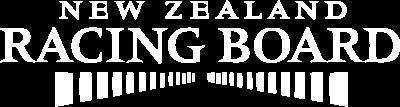 New Zealand Racing Board - w logo