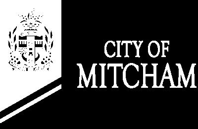 City of Mitcham - w logo