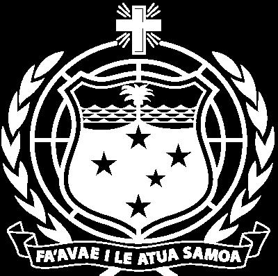 Government of Samoa logo