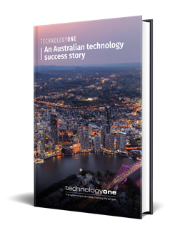 TechnologyOne - About Us - Our 30 Years History