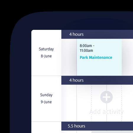 20B Work Scheduling - TechnologyOne