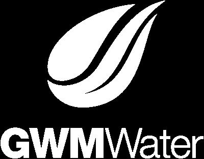 GWMWater logo